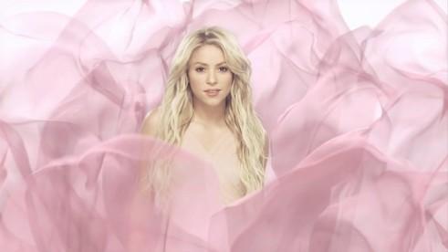 Shakira puig  eau florale