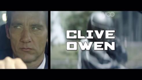 YOO CLIVE OWEN