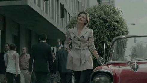 Liverpool Miranda Kerr