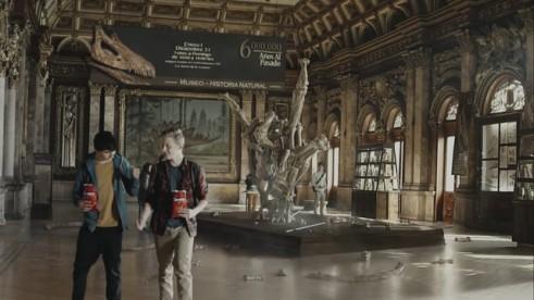 Doritos Museo