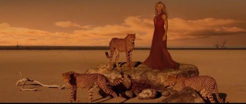 Shakira Puig