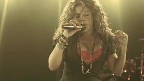 Shakira Quiero Mas
